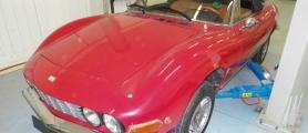 Fiat Dino Spider 2000