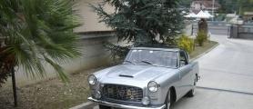 Lancia Appia coupe' Pininfarina